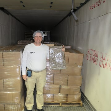 Image: Crickets