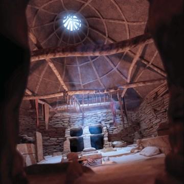 Image: Skara Brae