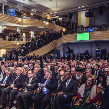 Image: 53rd Munich Security Conference: Day 1