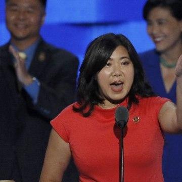 U.S. Representative Grace Meng (D-NY)