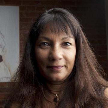 Image: Sabrina de Sousa in 2012