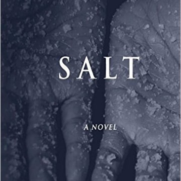 Salt: A Novel Paperback by Danielle Boursiquot