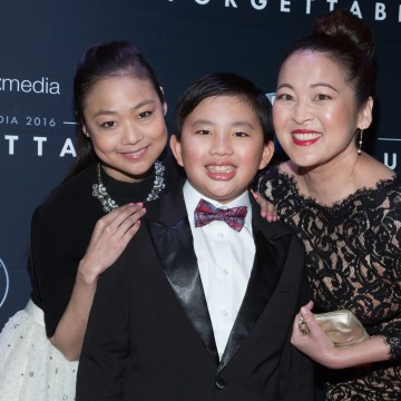 Image: 15th Annual Unforgettable Gala - Arrivals