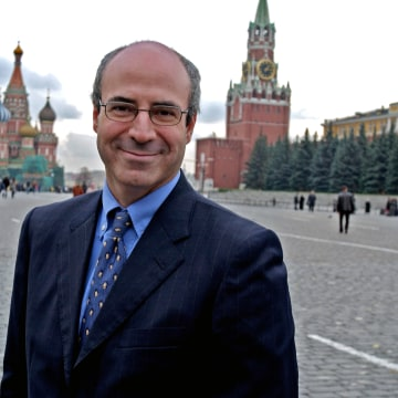 Image: Bill Browder