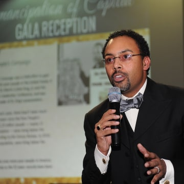 Emancipation Of Capital Gala And Awards Ceremony