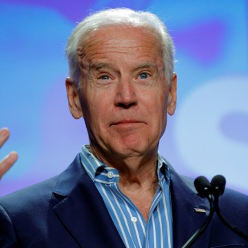 Image: Joe Biden at SXSW