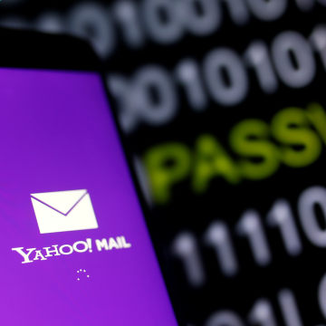 Image: Yahoo Mail