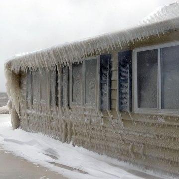 Image: Ice House