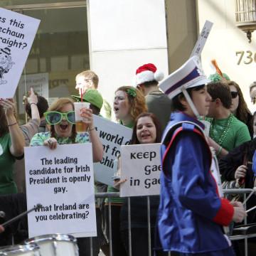 Image: Irish Queers