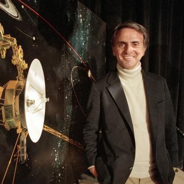 Image: Sagan
