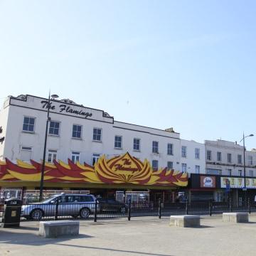 Image: Margate, England