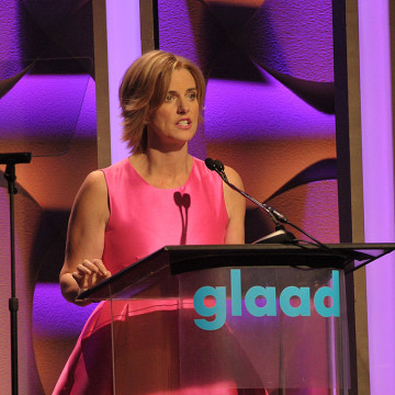 25th Annual GLAAD Media Awards - Dinner and Show