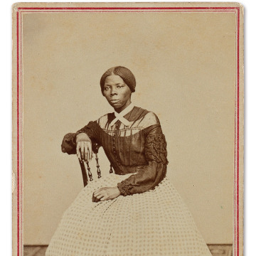 Image: Harriet Tubman