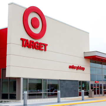 Image: A newly constructed Target store is shown in San Diego, California, May 17, 2016.