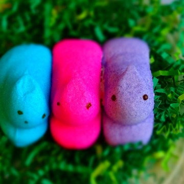 Image: Peeps Easter Candy