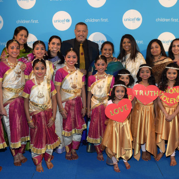 UNICEF's Evening For Children First In Atlanta