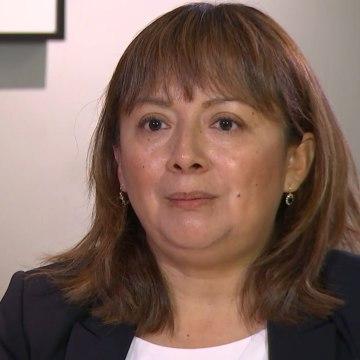 Margarita Del Pilar Fitzpatrick