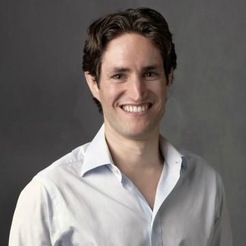 Image: Portrait of Adam Alter