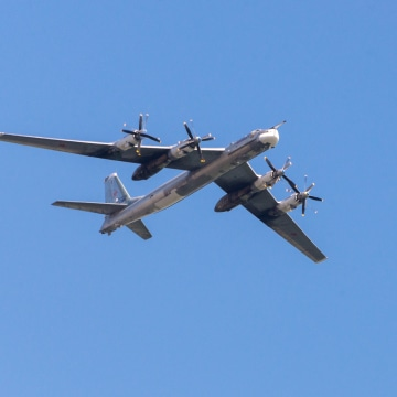 Image: Tupolev Tu-95 Bear