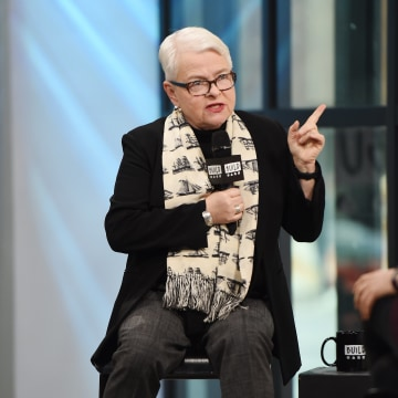 "Image: Build Series Presents Paula Vogel Discussing ""Indecent"""