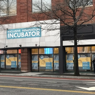 Inclusive Innovation Incubator (In3)