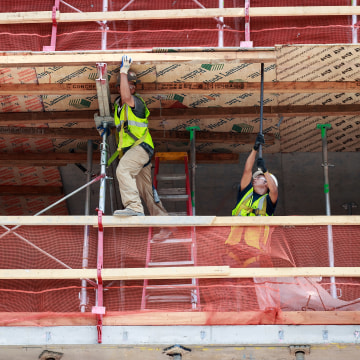 Housing Starts Rise Over 15 Percent In Northeast For July