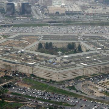 Image: Pentagon