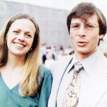 Image: Kathleen Durst and Robert Durst