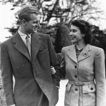 Image: Royal Honeymoon
