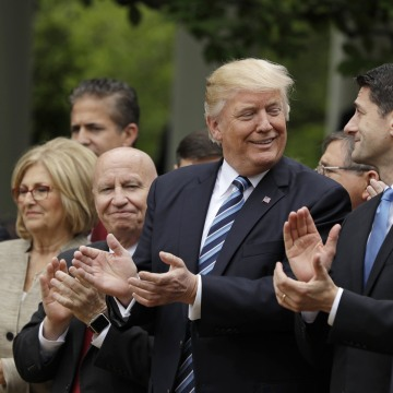 GOP's Struggles to Sell Health Care Continue Heading Into Critical Week – NBCNews.com