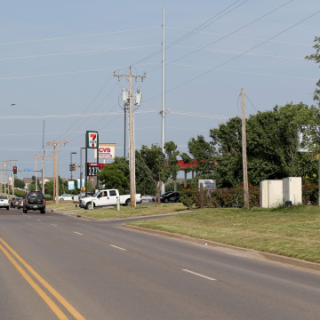 Image: Moore, Oklahoma To Commemorate One-Year Anniversary Of Devastating Tornado