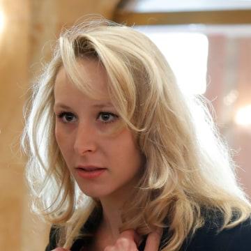 Image: Marion Marechal-Le Pen