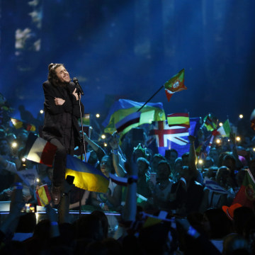 Image: Grand Final - 62nd Eurovision Song Contest