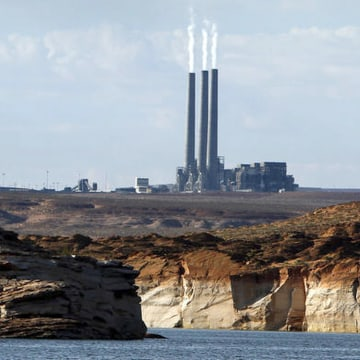 Image: Navajo Generating Station
