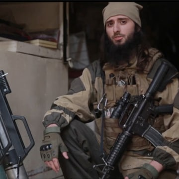 Image: Abu Hamza al-Amriki