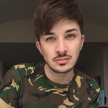 Image: Martyn Hett, 29, was killed in the Manchester attack outside an Ariana Grande concert
