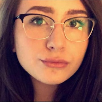 Image: Nell Jones, a victim of the Manchester bombing