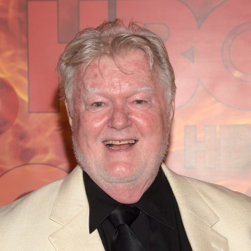 Image: Actor Robert Michael Morris
