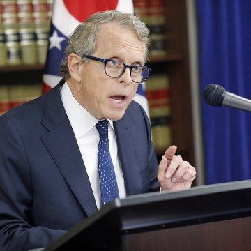 Image: Ohio Attorney General Mike DeWine
