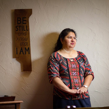 Image: Juana Tobar Ortega