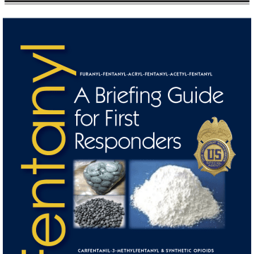 Image: A Briefing Guide for First Responders