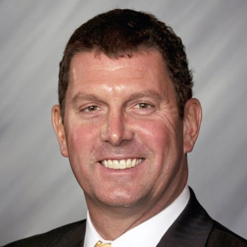 Image: Jim Lucas, Indiana State Rep of House District 69