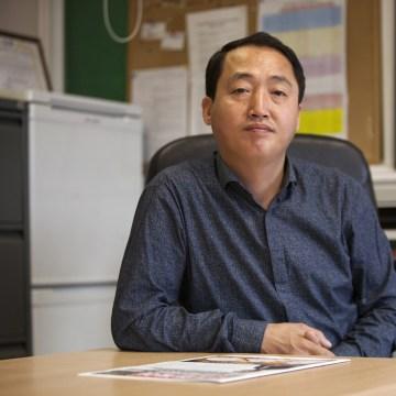 Image: Kim Joo Il