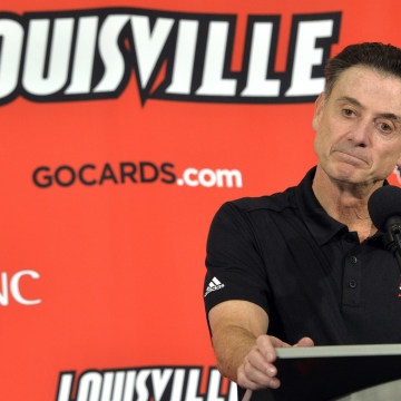 Image result for rick pitino