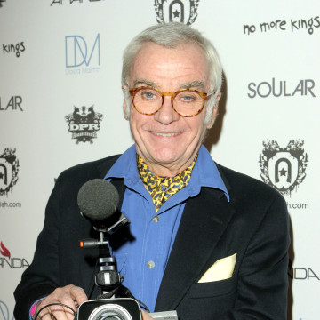 Image: John G. Avildsen at Astonish Launch Party
