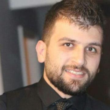 Image: Mohammad Al Haj Ali