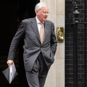 Image: John Varley in 2009