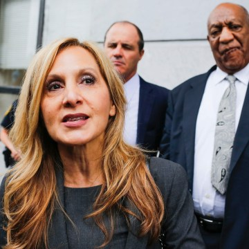 Image: ENTERTAINMENT-US-TELEVISION-COSBY-TRIAL
