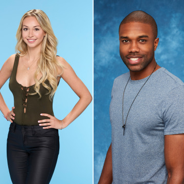 Image: Bachelor in Paradise contestants
