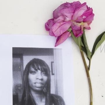 Protestors Rally After Police Shooting Death Of Pregnant Woman In Seattle